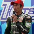 Photos: 57 2013 87 柳川 明 TEAM GREEN ZX-10R  P1280038
