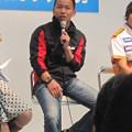 Photos: 92 2013 中須賀 克行 ヤマハYSPレーシングチーム YZF-R1 IMG_9836