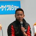 写真: 93 2013 中須賀 克行 ヤマハYSPレーシングチーム YZF-R1 P1250574