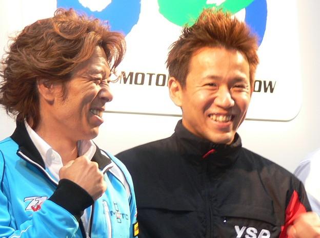Photos: 90 2012 SUZUKI GSX_R1000 71 加賀山就臣 Yukio Kagayama P1190424