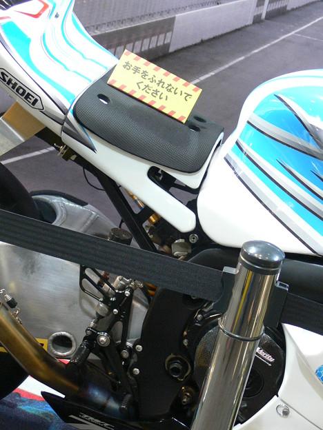 73 2013 71 加賀山 就臣 Team KAGAYAMA GSX-R1000 P1250545