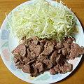 Photos: ラム焼肉