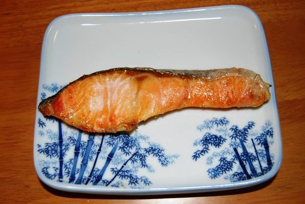 Photos: 焼き鮭