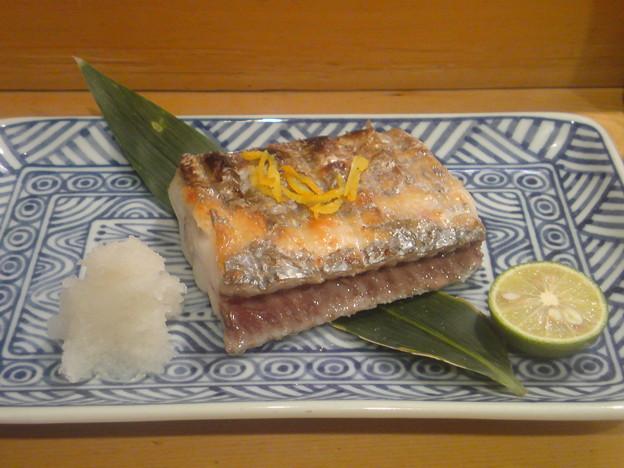 Photos: 太刀魚