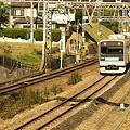 Photos: 小田急線(相模大野付近)