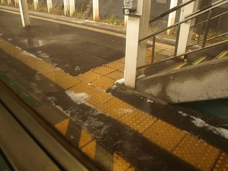 115系(水上駅構内)