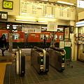 Photos: 115系(水上駅構内)