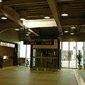 Photos: 案内板(拝島駅)