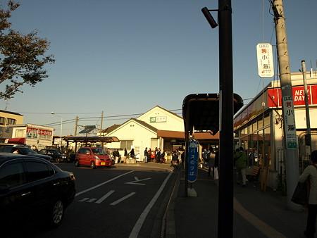 指扇駅前ターミナル