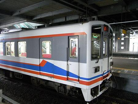 関東鉄道キハ2X00形