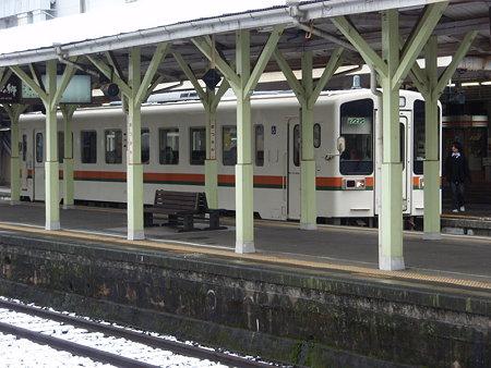 キハ11(松阪駅・紀勢本線)