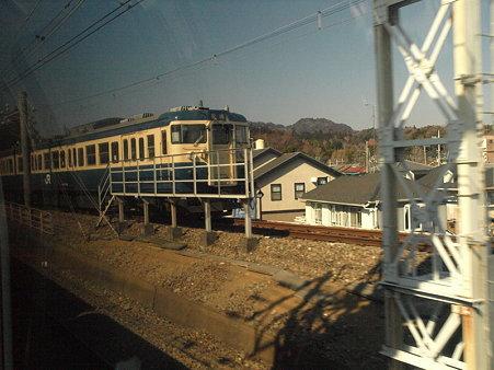 115系(高尾駅)