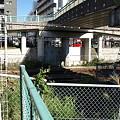 Photos: 天満宮の踏切跡