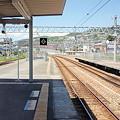 Photos: 川西池田駅
