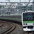 Photos: 山手線E231系500番台 トウ544編成
