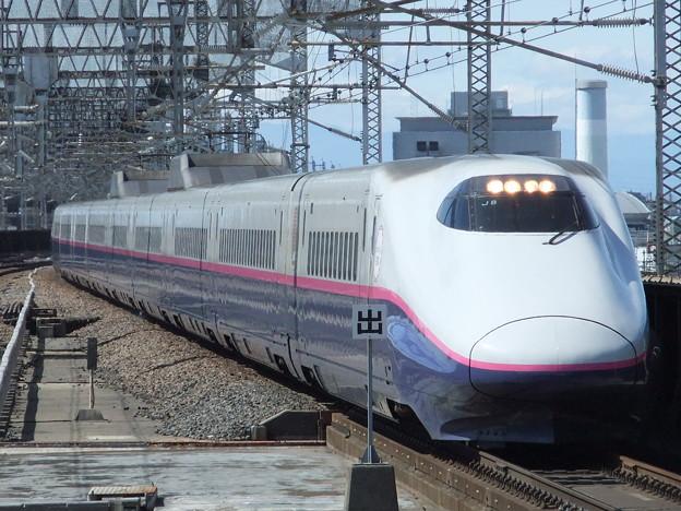 上越新幹線E2系0番台 J8編成