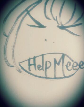 Help Meee<高高千春の夢。