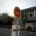 Photos: 近所に出現したバス停
