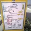 Photos: バスの運行ルート