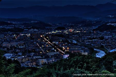 金澤夜景2008_その3