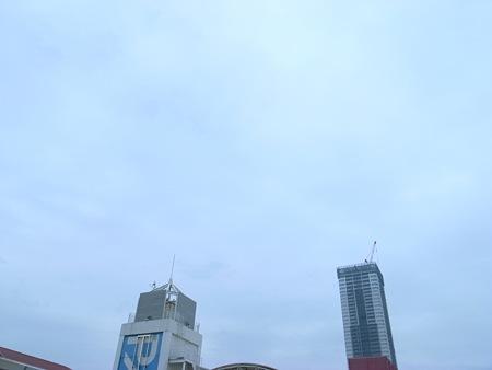 20090121の空