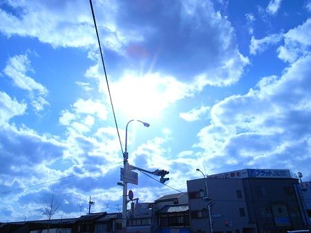 2009-03-01の空2