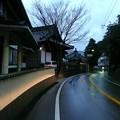 Photos: 大日寺へ続く道