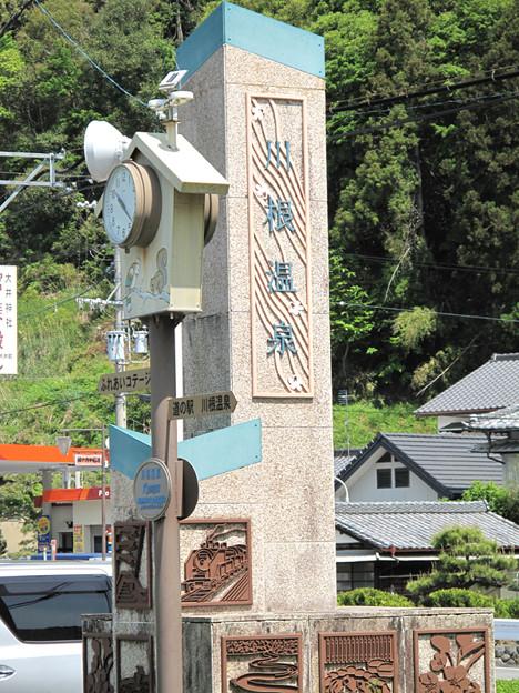 IMG_7882 道の駅川根温泉