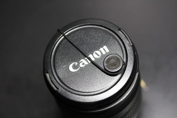 Canon Lens Cap E-72mm