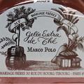 Photos: MARIAGE FRERES Gelee Extra de The MARCO POLO(マリアージュ フレール ジュレ エクストラ デ ザ マルコ ポーロ)瓶1