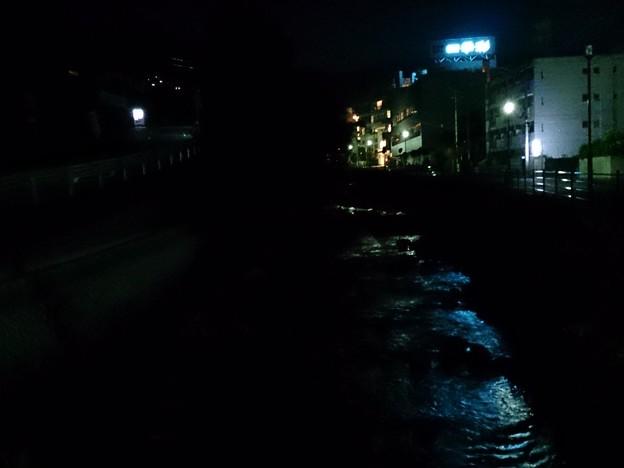 スマホ写真修行中な夜景