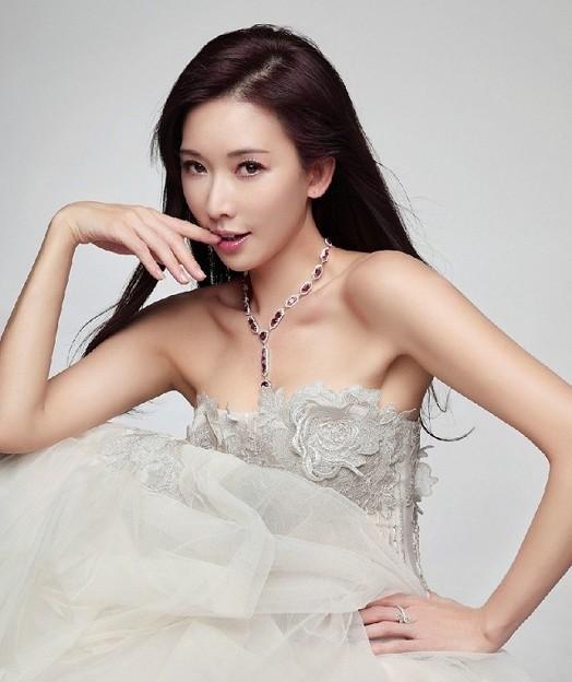 林志玲 VOL1 (5)