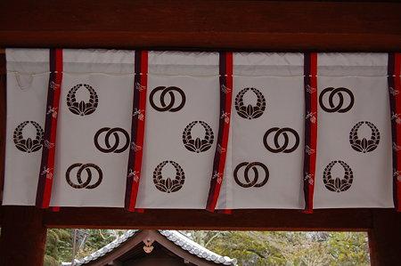 明日香岡寺テンプルカーテン