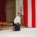 Photos: 多田師範