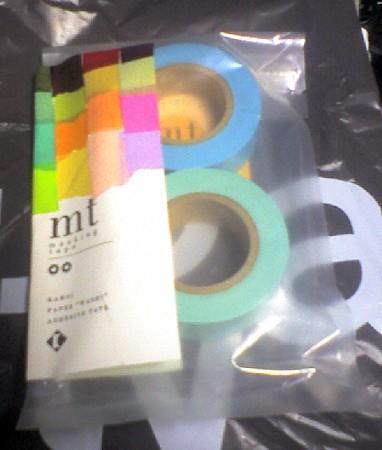 KAMOI_マスキングテープ
