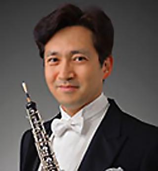 和久井仁 わくいひとし オーボエ奏者 小諸高校音楽科 講師