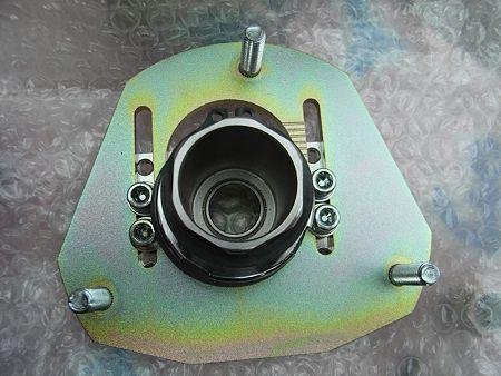 ドッグファイト 車高調整機能付きピロアッパーマウント 1
