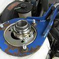 Photos: ドッグファイト 車高調整機能付きピロアッパーマウント 2