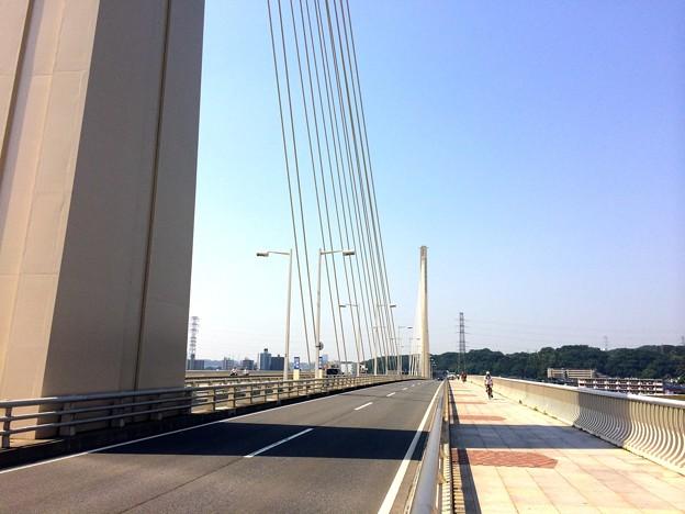 写真: 140531 府中四谷橋