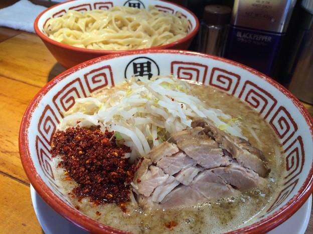 140601 バリ男 つけ麺