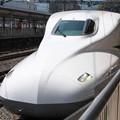 Photos: N700系2000番台X42編成 こだま636号