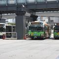 Photos: 東京都交通局 復刻塗装と通常塗装