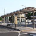 赤塚駅南口 バス停留所