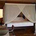 Photos: a bed