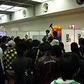 Photos: 2009年度 第27回日本観賞魚フェア 特選金魚オークション(競り)