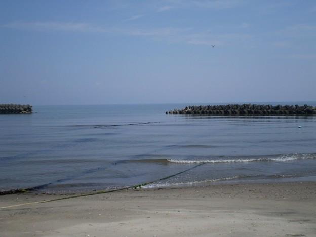 Photos: 津軽半島の海