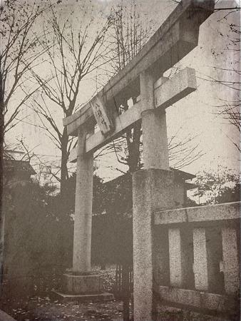 八坂神社の写真 After
