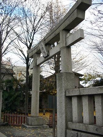 八坂神社の写真 Before