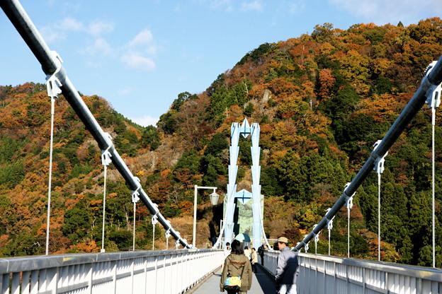 龍神大吊橋-2
