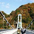 Photos: 龍神大吊橋-2